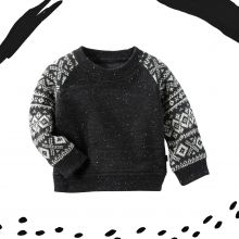 Пуловер Oshkosh B'gosh