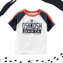 Футболка Oshkosh B'gosh