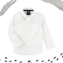 Рубашка Oshkosh B'gosh белая