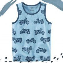 "Майка Carters ""Мотоциклы"""