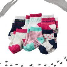 Набор из 6 пар носков Carters