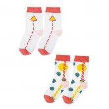 Набор из 2 пар носков ProstoTak
